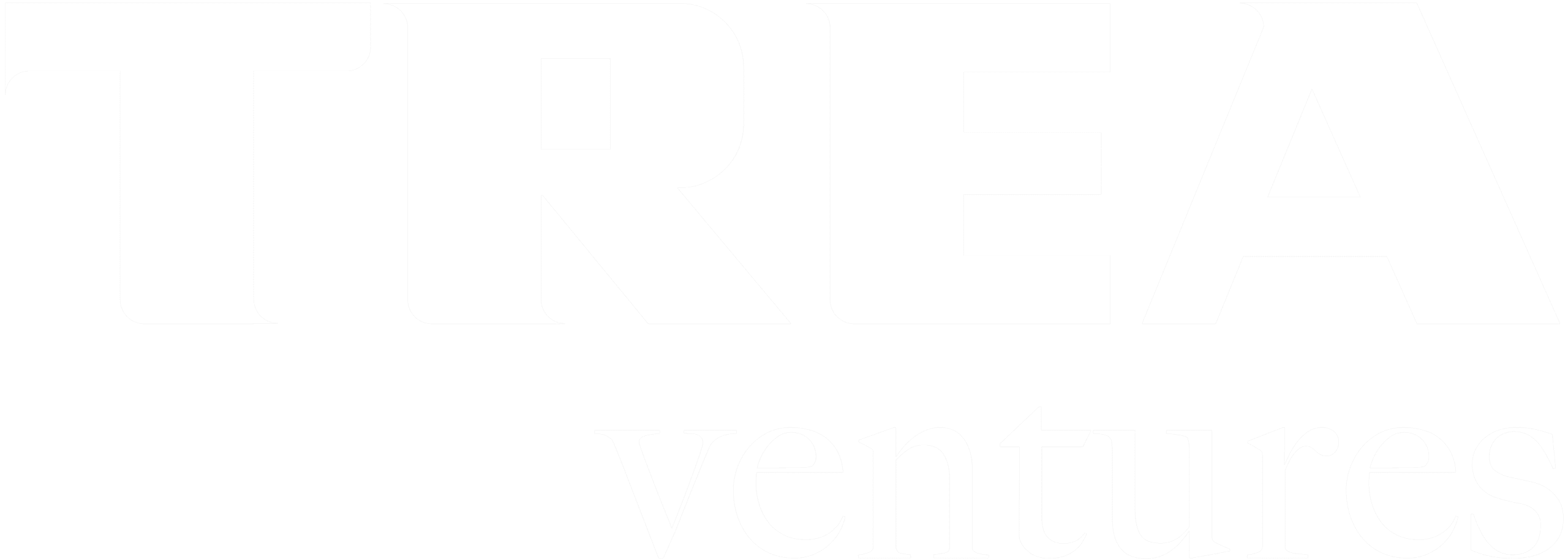 TREA Ventures